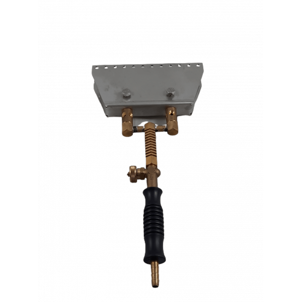 Marcador de colmeias a gás para 12 dígitos (sem dígitos)