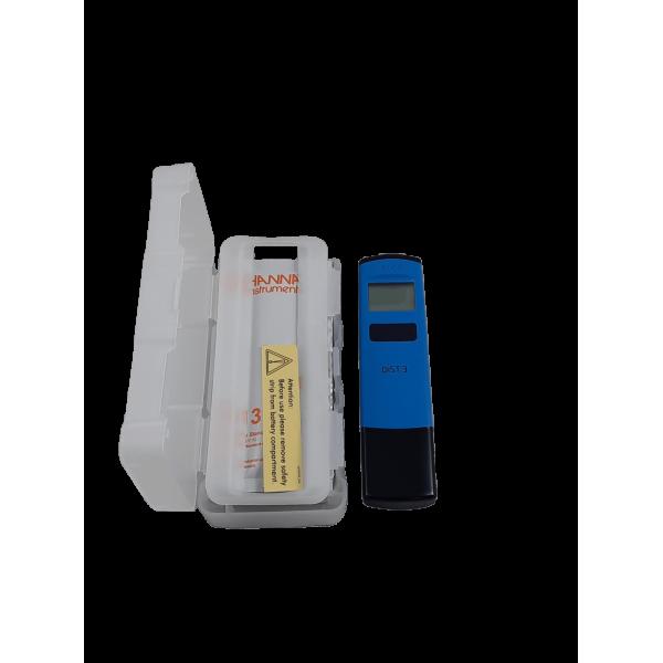 Medidor de conductividade