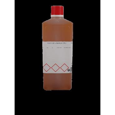 Óleo de Linhaça Cru - 1 litro