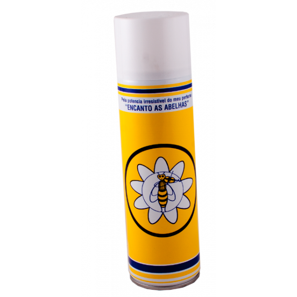 "Perfume spray ""encanta abelhas"" 500 ml"