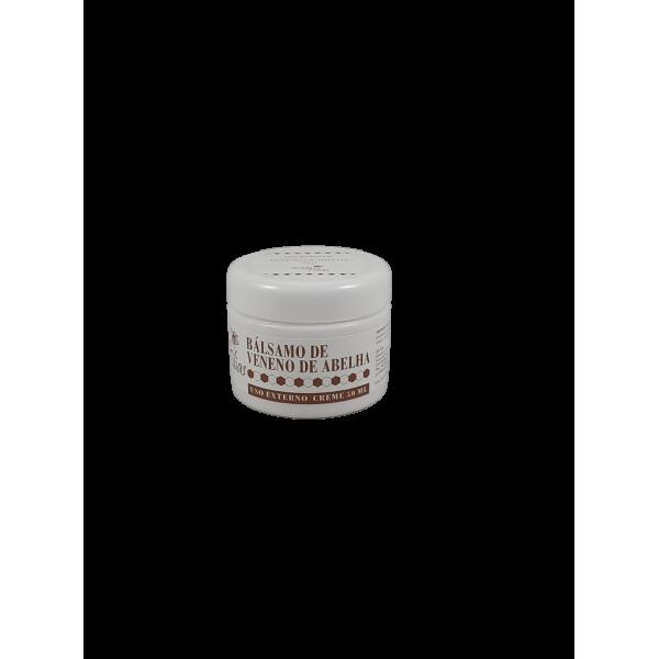 Crema de veneno de abelha 50 ml