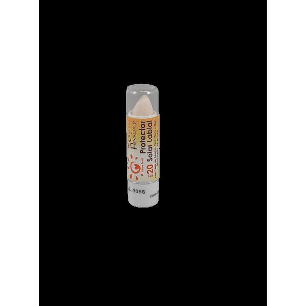 Batom protector solar factor 20