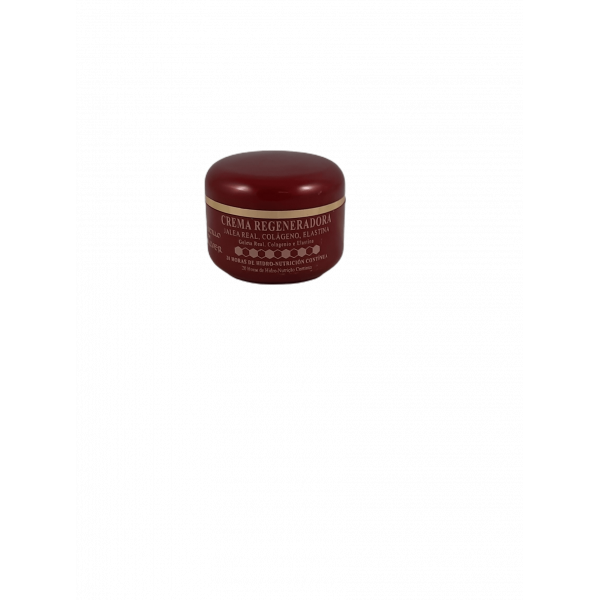 Creme Anti-rugas geleia real 50 ml