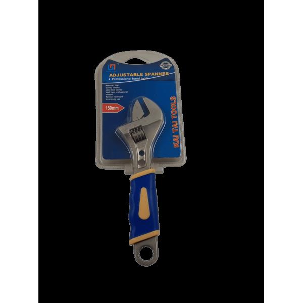 Chave inglesa max - 15 mm