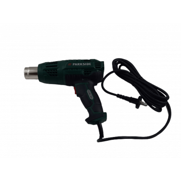 Pistola de calor