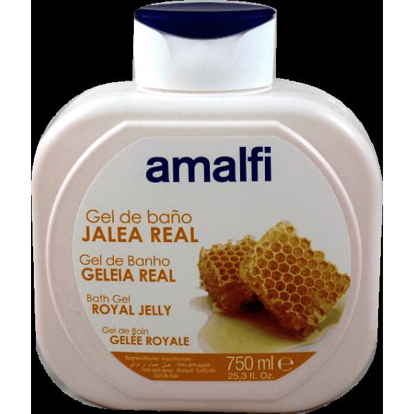 Gel de banho Geleia Real 750 ml