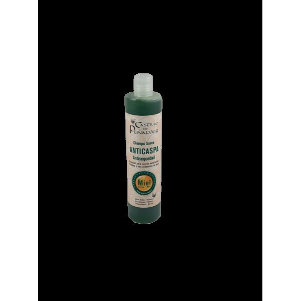 Champô Anti-caspa 400 ml