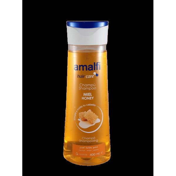 Champô de Mel 400 ml