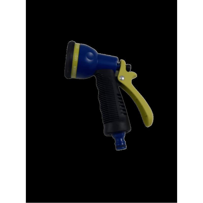 Pistola de Rega 7 posições