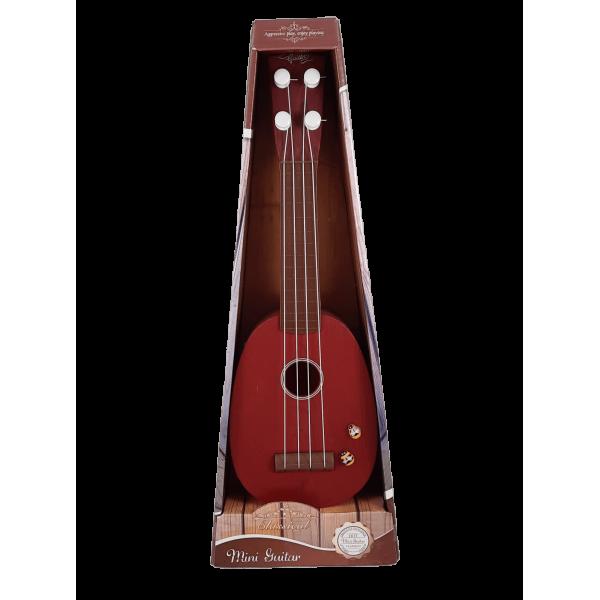 Mini Guitarra Abelha