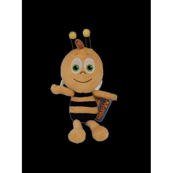 Peluche abelha Willy 21 cm