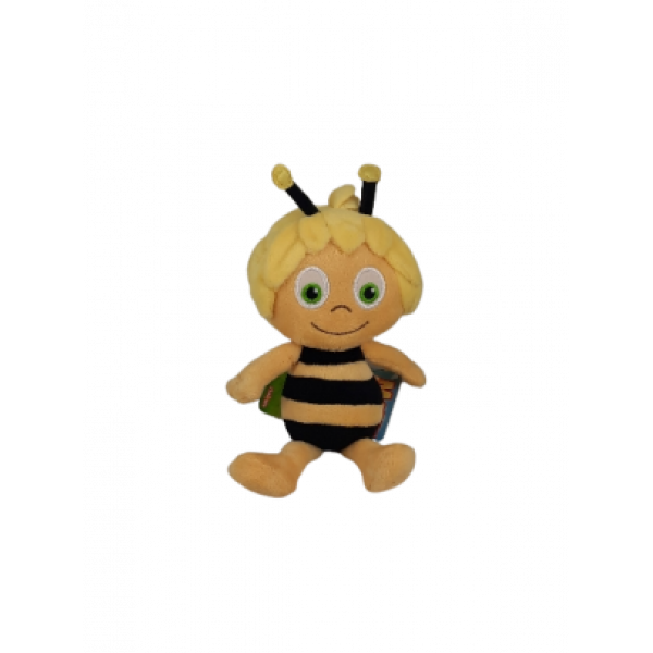 Peluche abelha Maia 21 cm