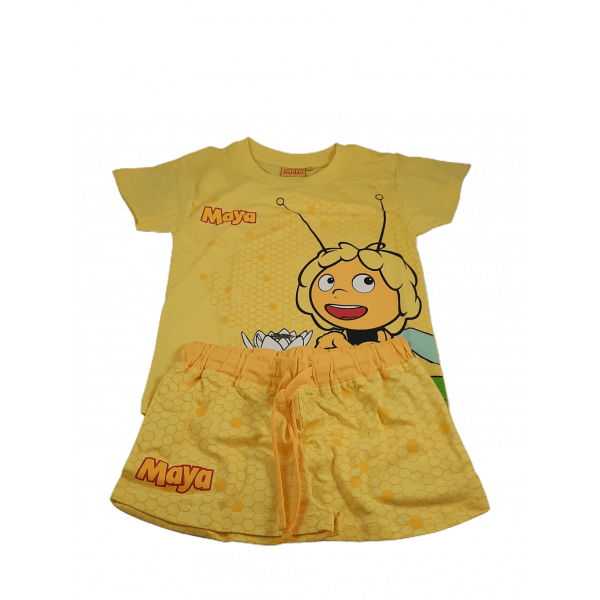 Pijama abelha Maia