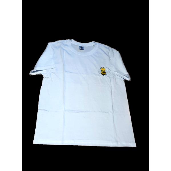 T-Shirt com Abelha