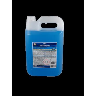 Desinfetante superfícies concentrado 5L