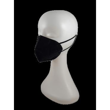 FFP2 Preto - caixa de 20 máscaras