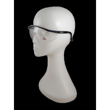 Óculos de protecção com laterais